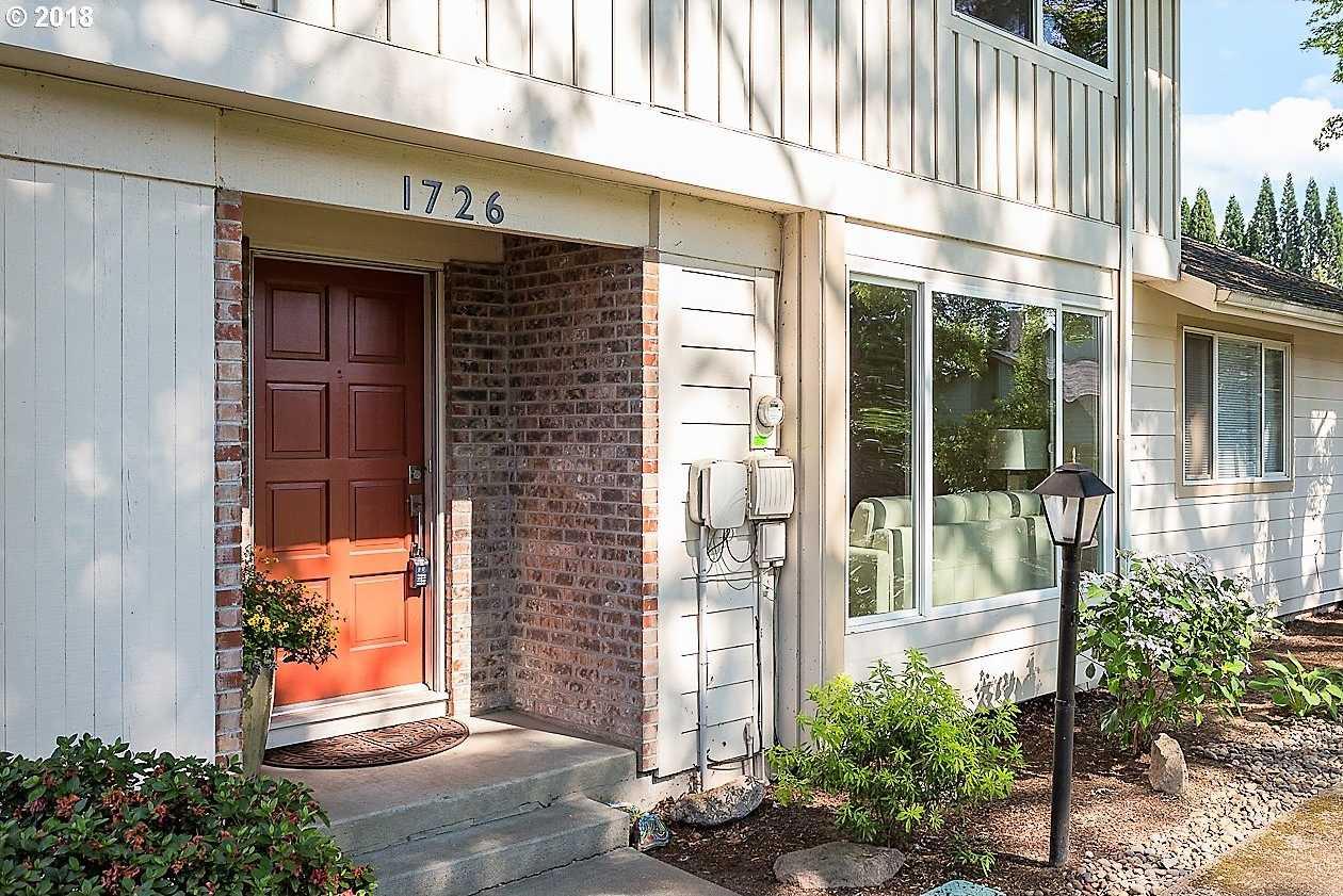 $344,900 - 3Br/3Ba -  for Sale in Mill Ridge Townhouses, Portland