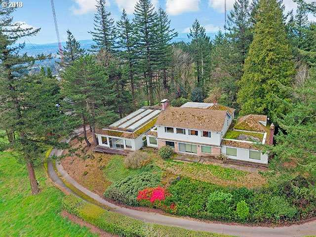 $2,499,999 - 5Br/3Ba -  for Sale in Portland