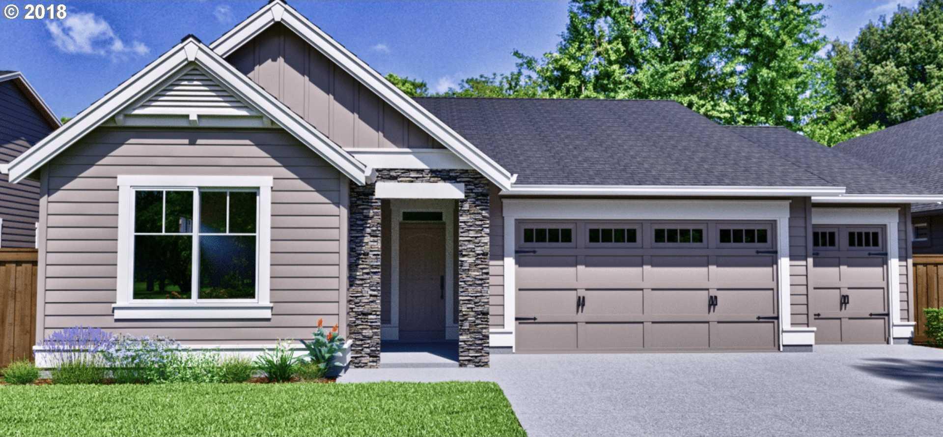 $725,000 - 3Br/3Ba -  for Sale in Charbonneau Range, Wilsonville