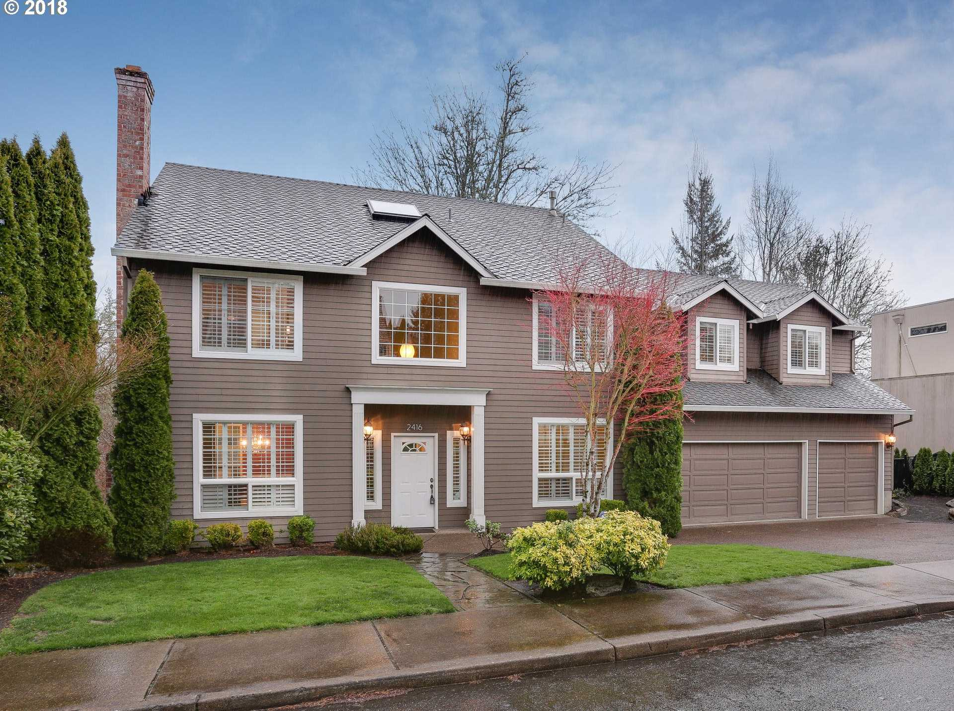 $839,900 - 5Br/4Ba -  for Sale in Forest Heights, Portland