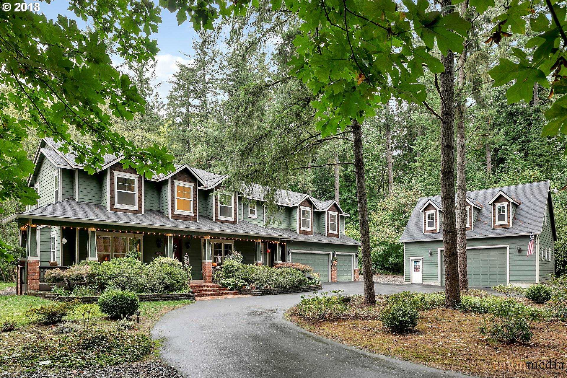 $1,219,000 - 4Br/4Ba -  for Sale in Wilsonville