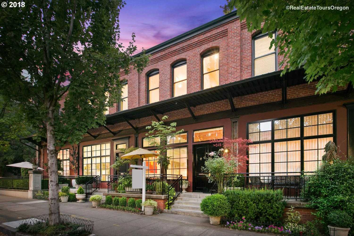 $1,500,000 - 2Br/3Ba -  for Sale in Pearl District, Portland
