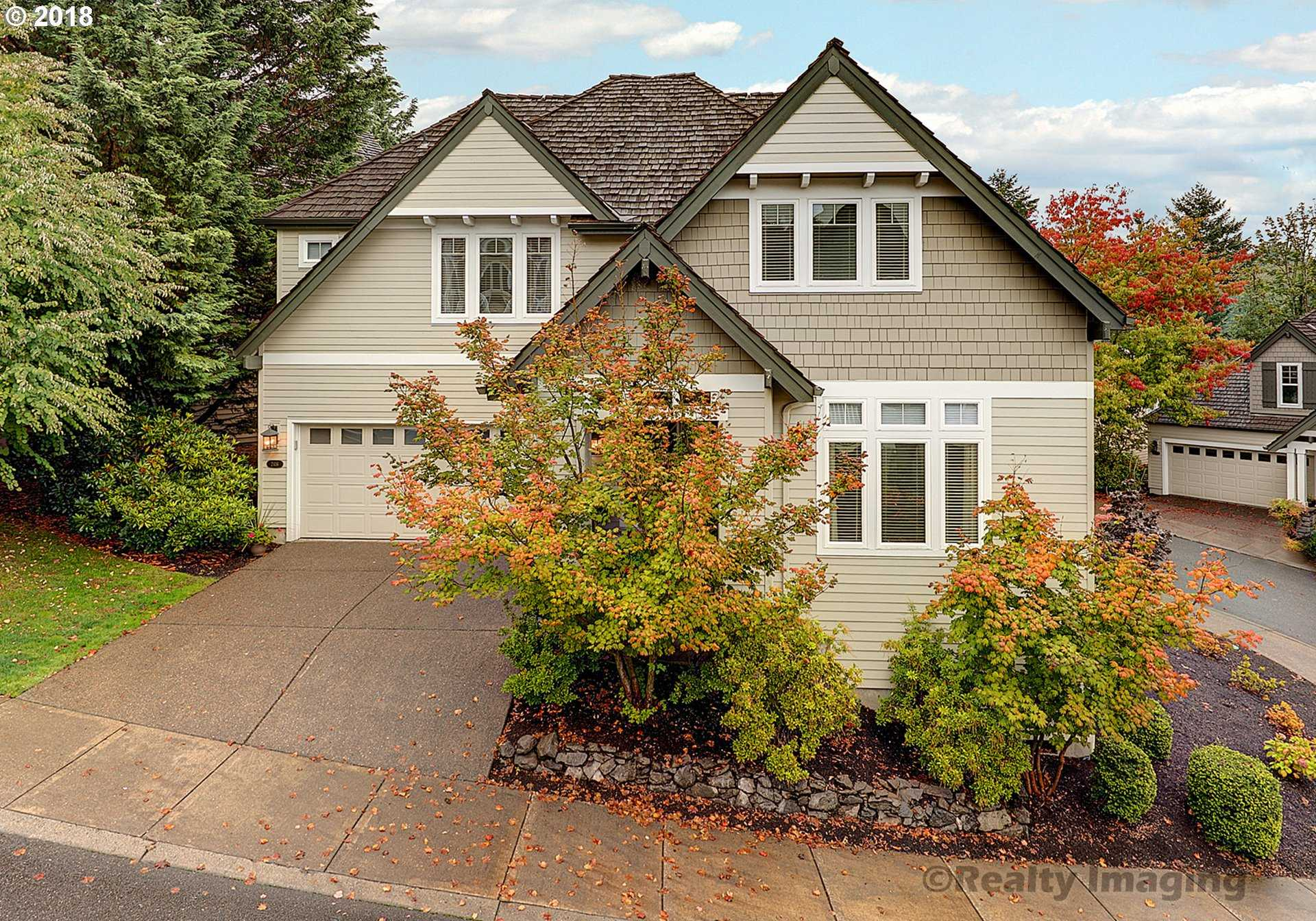 $595,000 - 3Br/3Ba -  for Sale in Mill Creek / Forest Heights, Portland