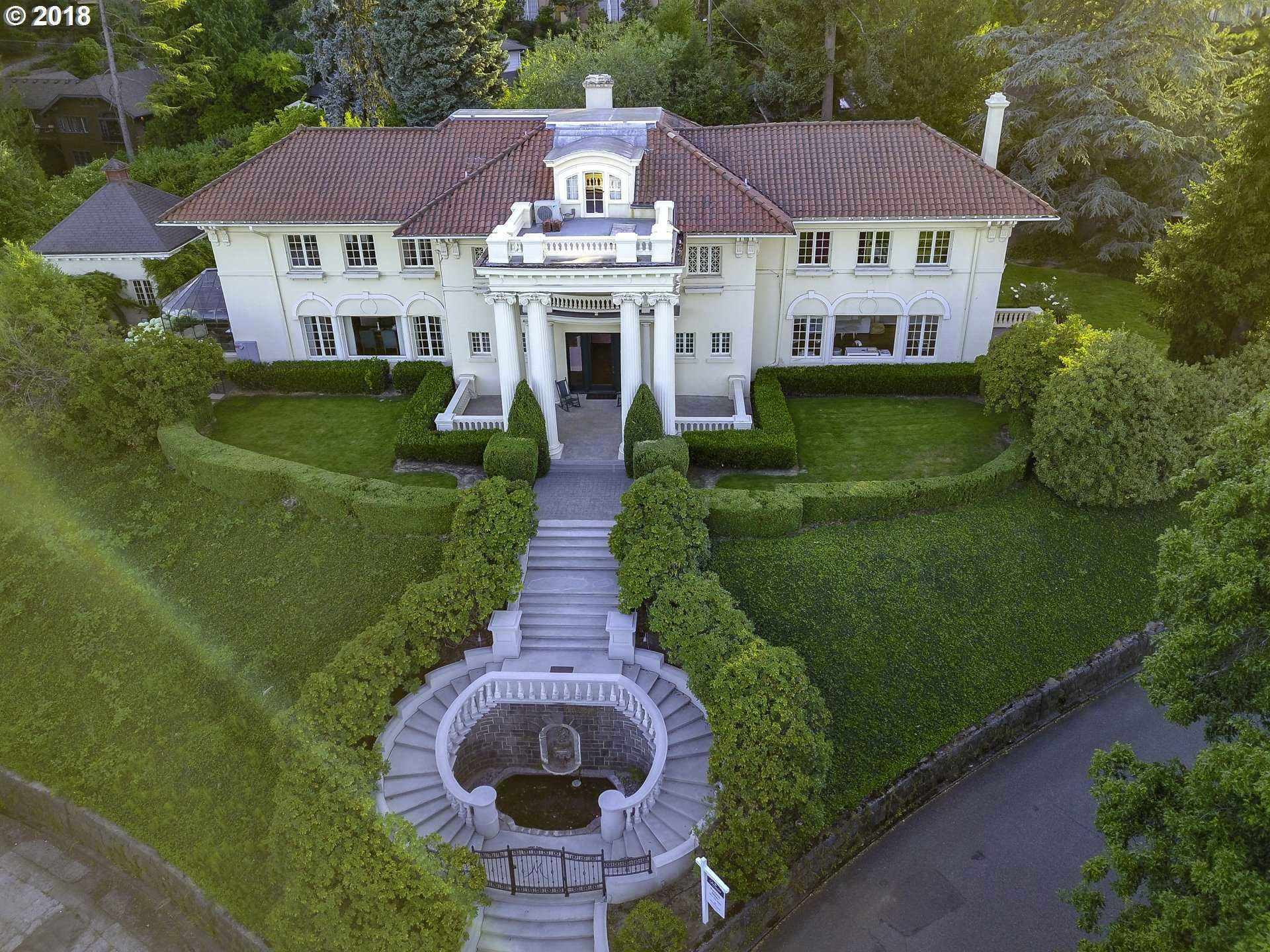 $2,950,000 - 5Br/5Ba -  for Sale in Kings Heights, Portland