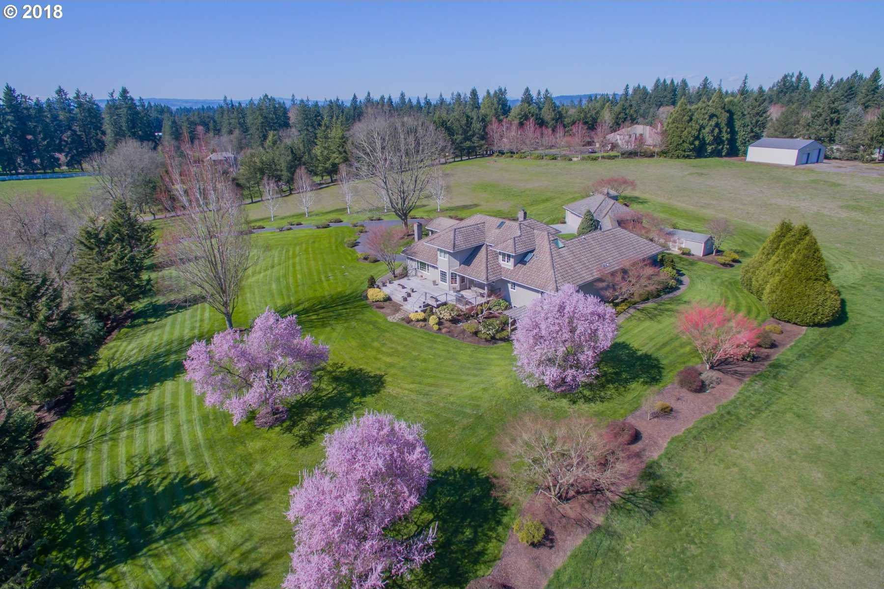 $1,550,000 - 4Br/5Ba -  for Sale in Stafford Next To Wilhelm Farms, Tualatin