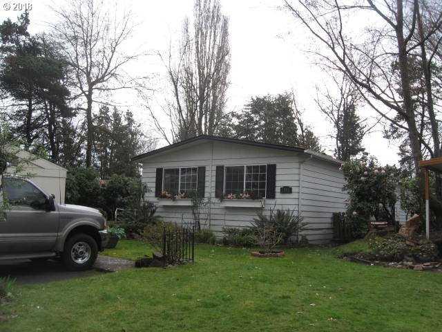 $76,000 - 3Br/2Ba -  for Sale in Hayden Island, Portland
