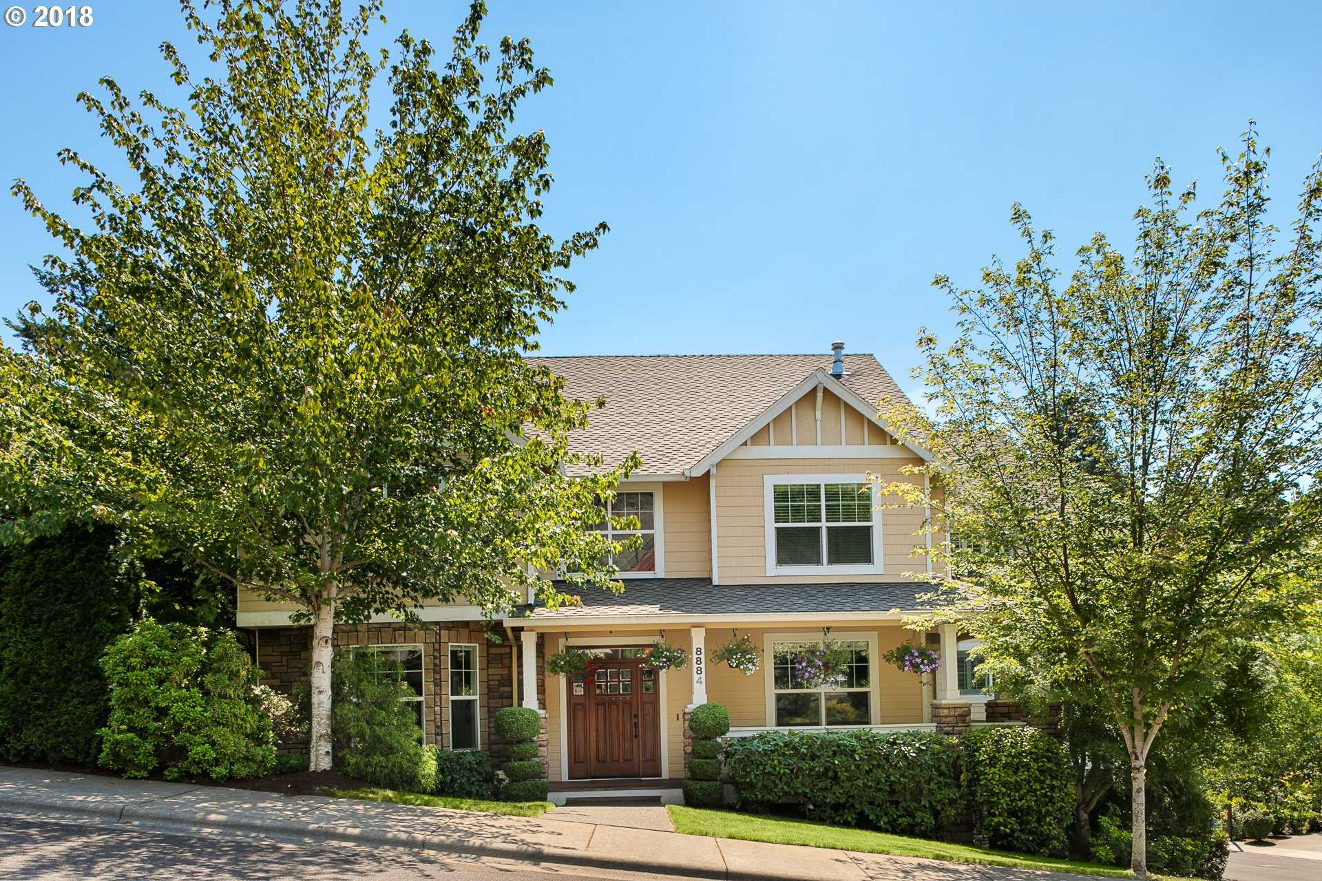 $995,000 - 5Br/4Ba -  for Sale in Nw Heights, Portland