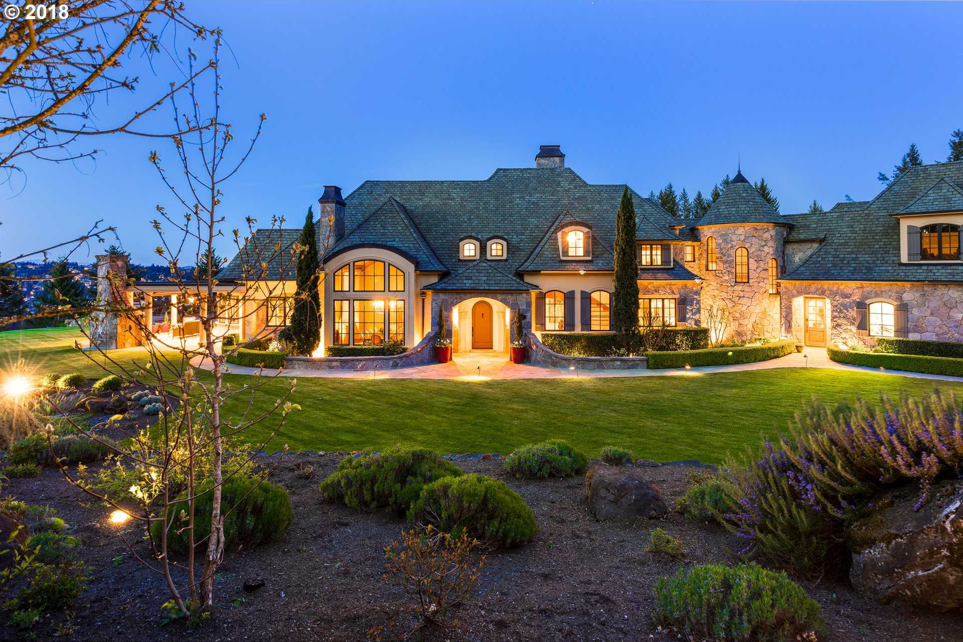 $3,488,000 - 5Br/7Ba -  for Sale in Stafford Summit, West Linn