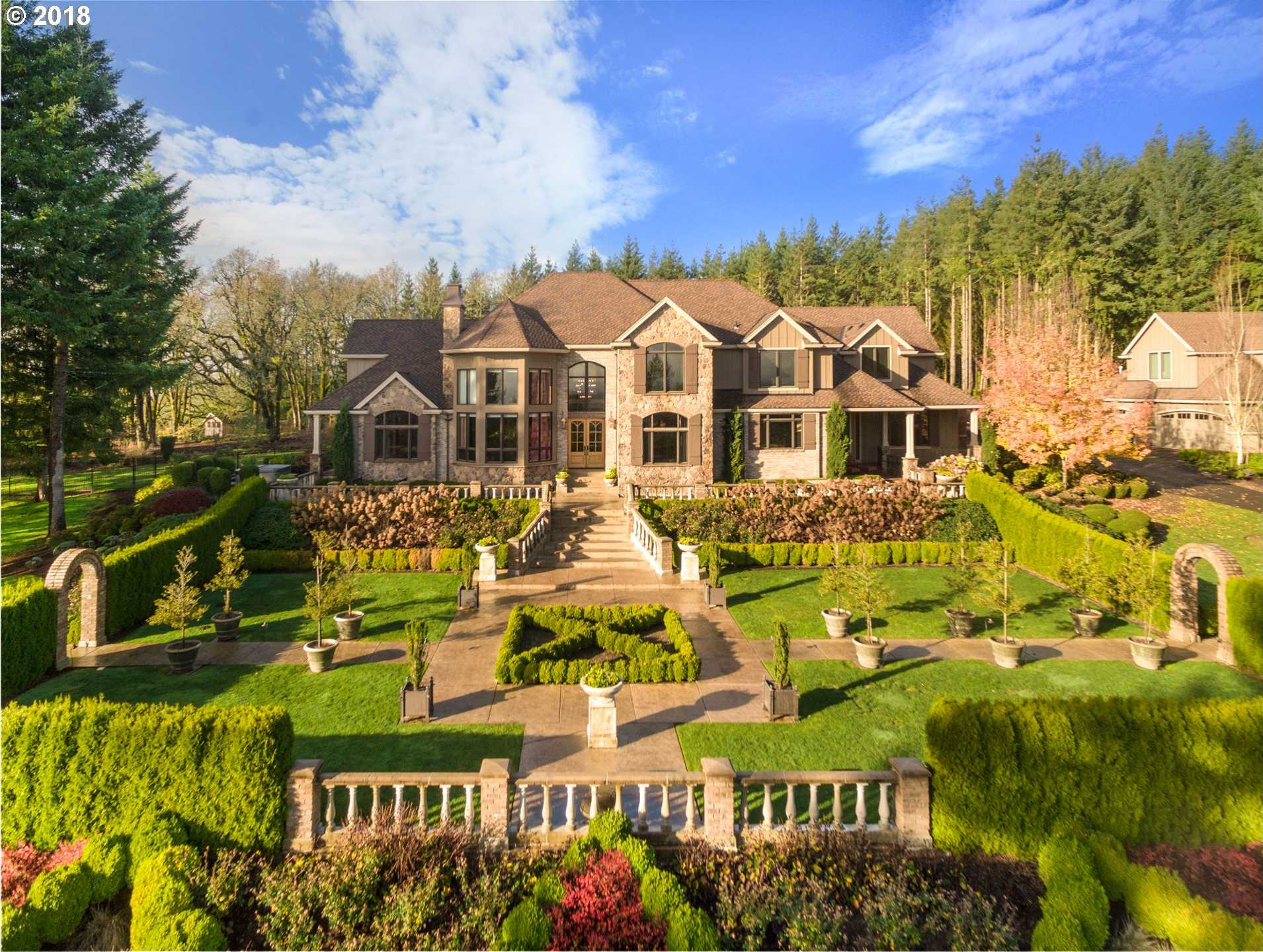 $2,400,000 - 4Br/6Ba -  for Sale in West Linn
