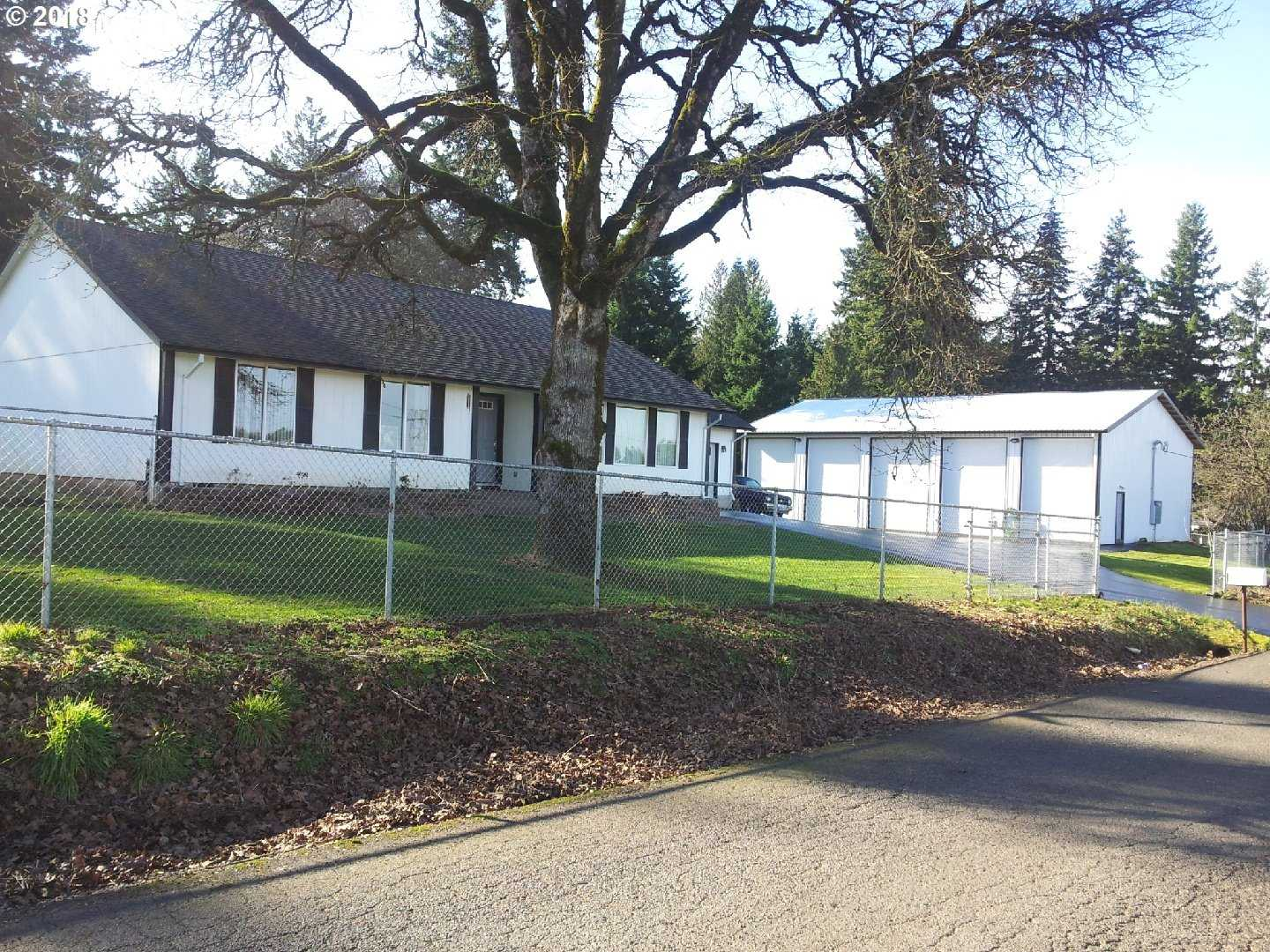 $512,000 - 3Br/2Ba -  for Sale in Oregon City