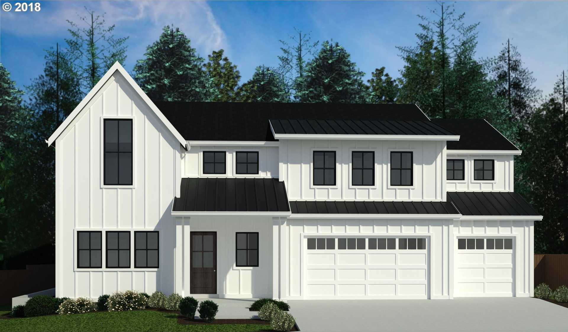 $1,029,900 - 4Br/4Ba -  for Sale in West Haven-sylvan, Portland