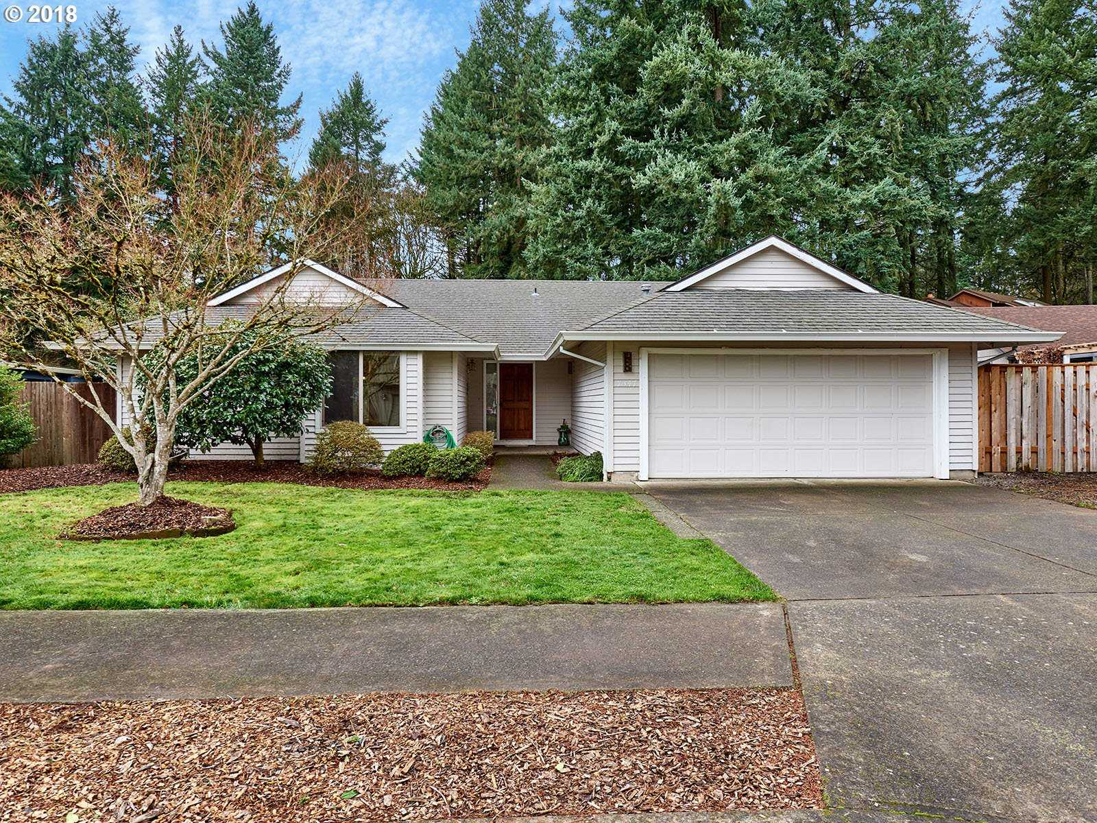 $389,900 - 3Br/2Ba -  for Sale in Tualatin