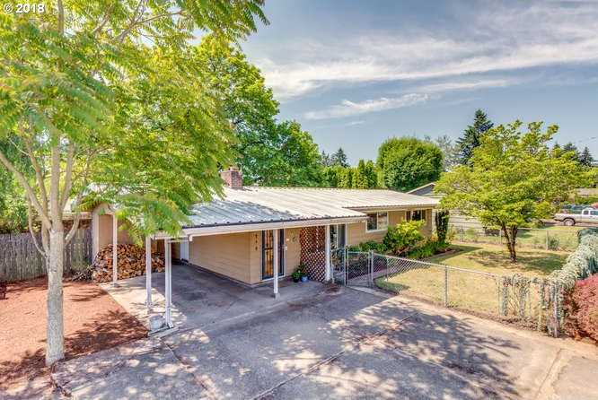 $275,000 - 3Br/1Ba -  for Sale in Lents, Portland