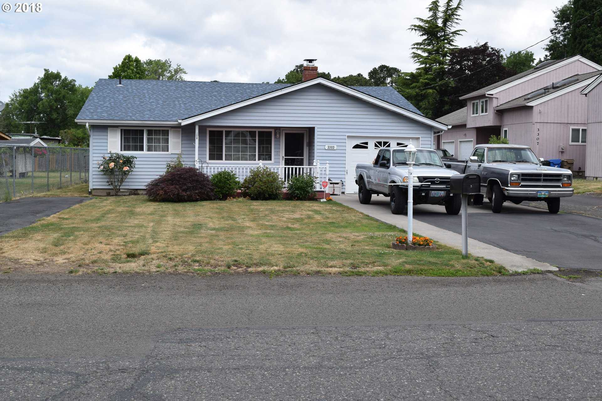 $349,900 - 3Br/1Ba -  for Sale in Milwaukie