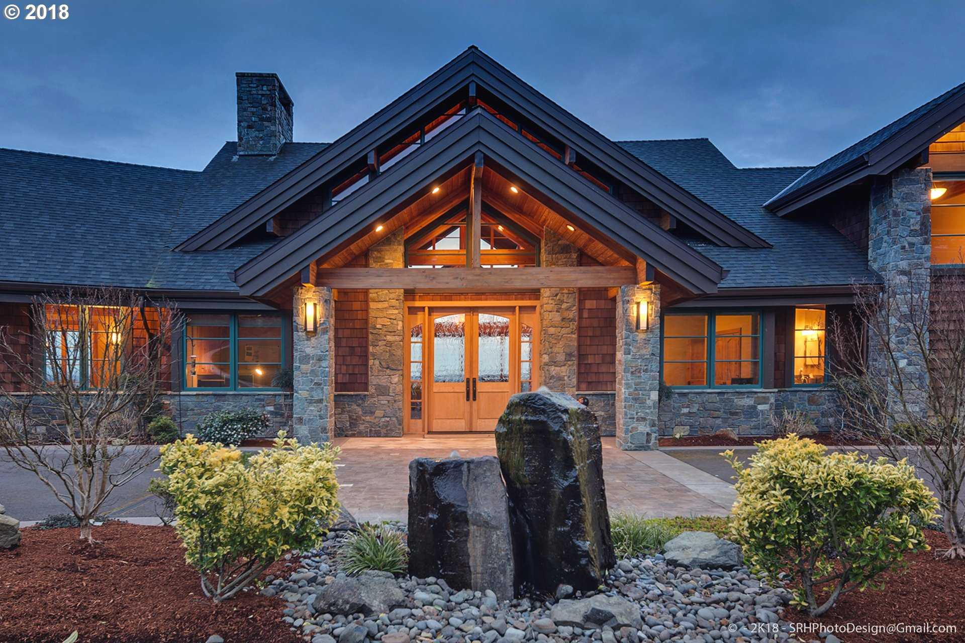 $2,298,000 - 4Br/6Ba -  for Sale in Wilsonville