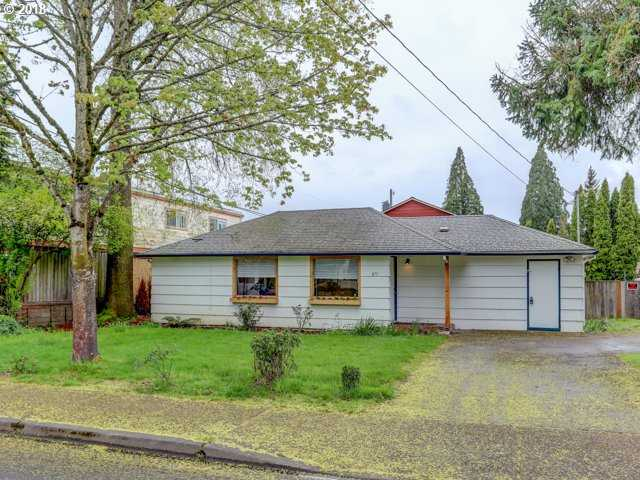 $279,900 - 3Br/1Ba -  for Sale in Hillsboro