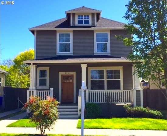 $499,000 - 3Br/3Ba -  for Sale in Kenton, Portland