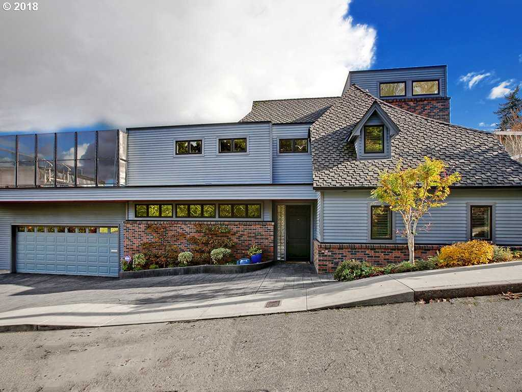 $2,249,000 - 3Br/4Ba -  for Sale in Portland