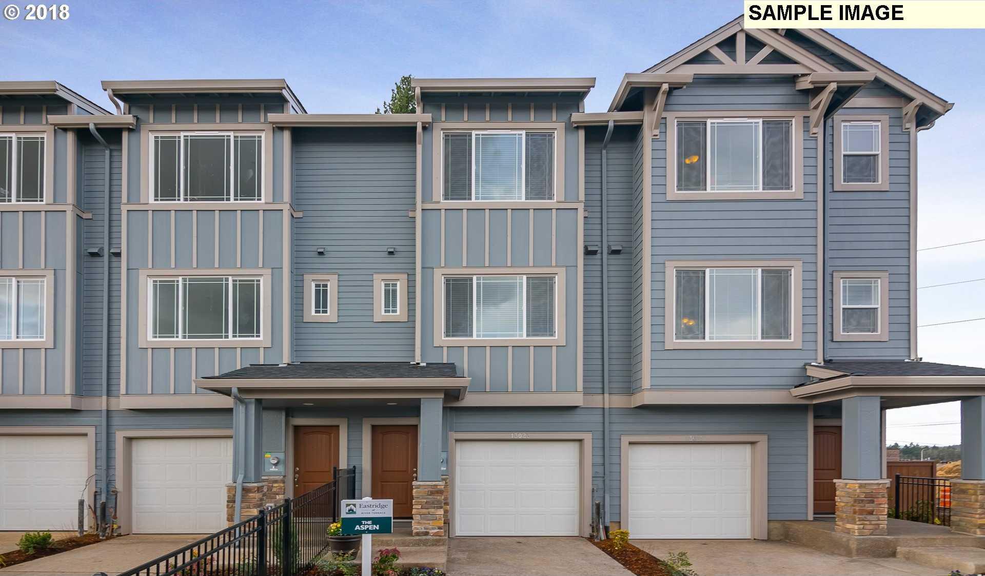 $312,990 - 2Br/2Ba -  for Sale in Eastridge At River Terrace, Beaverton