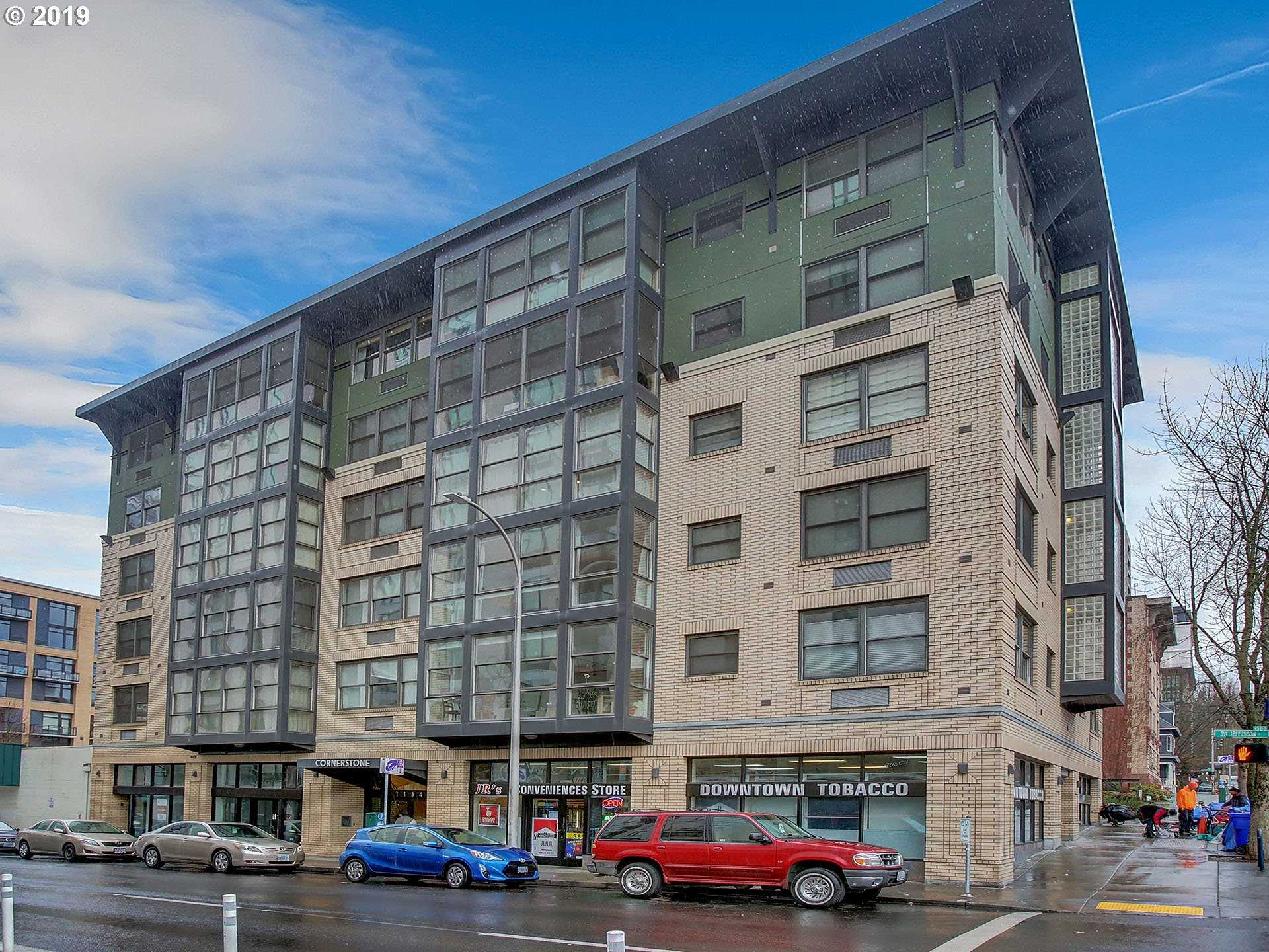 $190,000 - Br/1Ba -  for Sale in Cornerstone Condominiums, Portland