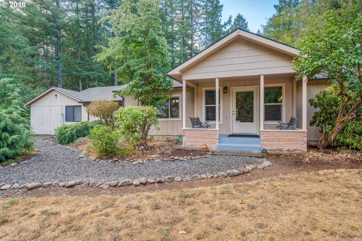 $450,000 - 4Br/2Ba -  for Sale in Molalla