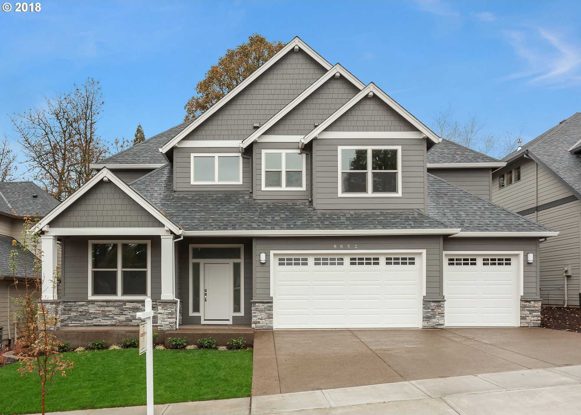 $805,000 - 4Br/3Ba -  for Sale in Tigard