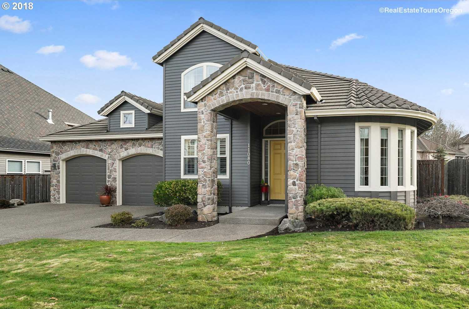 $689,000 - 4Br/3Ba -  for Sale in Hedges Park, Tualatin