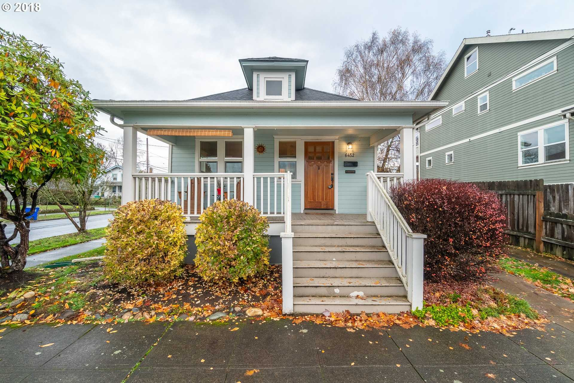 $472,900 - 3Br/1Ba -  for Sale in Portland