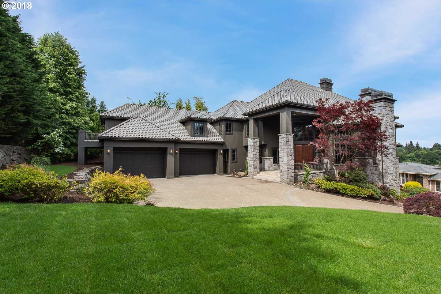 $3,199,000 - 5Br/9Ba -  for Sale in West Linn