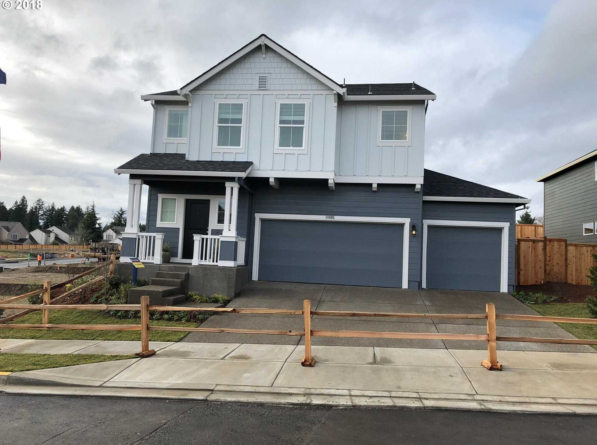 $481,995 - 5Br/3Ba -  for Sale in Clackamas