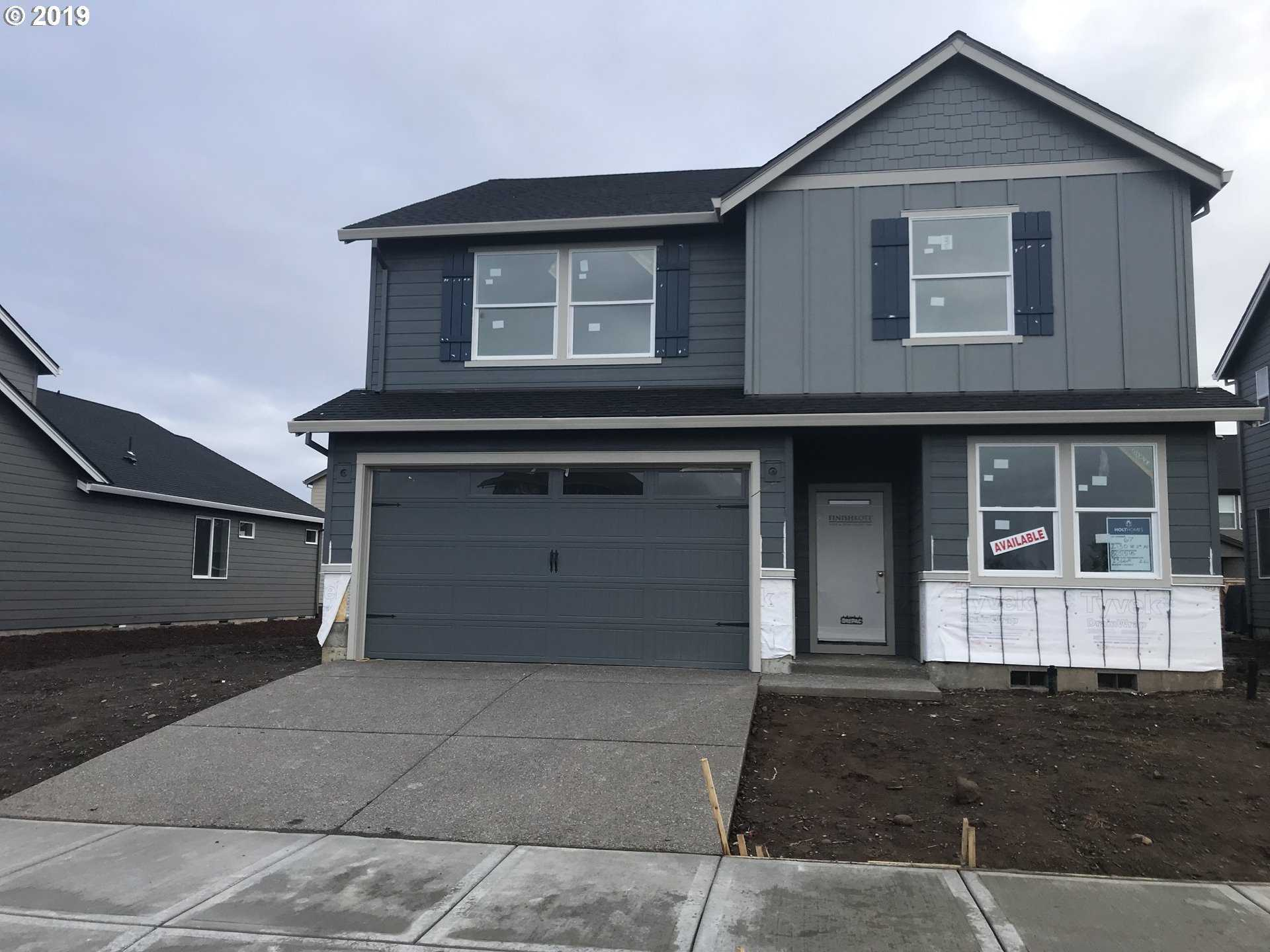 $484,950 - 5Br/3Ba -  for Sale in Timber Park, Canby
