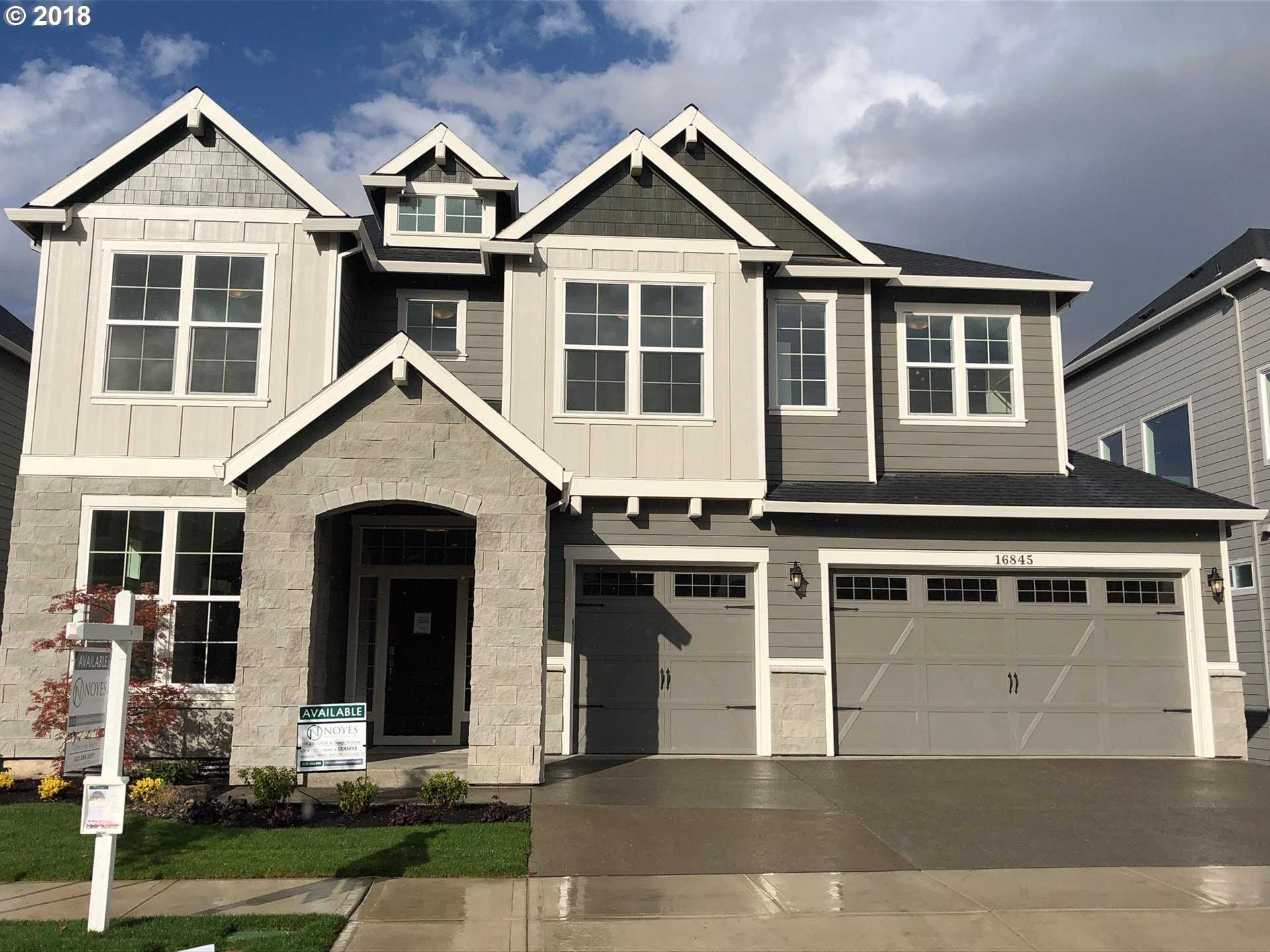 $949,950 - 5Br/4Ba -  for Sale in Highlands At North Bethany, Portland