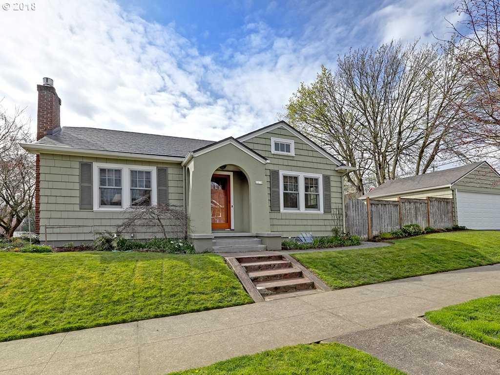 $510,000 - 2Br/1Ba -  for Sale in Westmoreland/sellwood, Portland