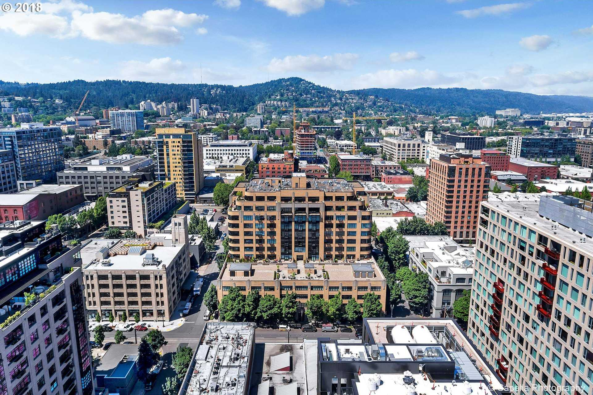 $2,300,000 - 2Br/3Ba -  for Sale in Pearl District / Gregory, Portland