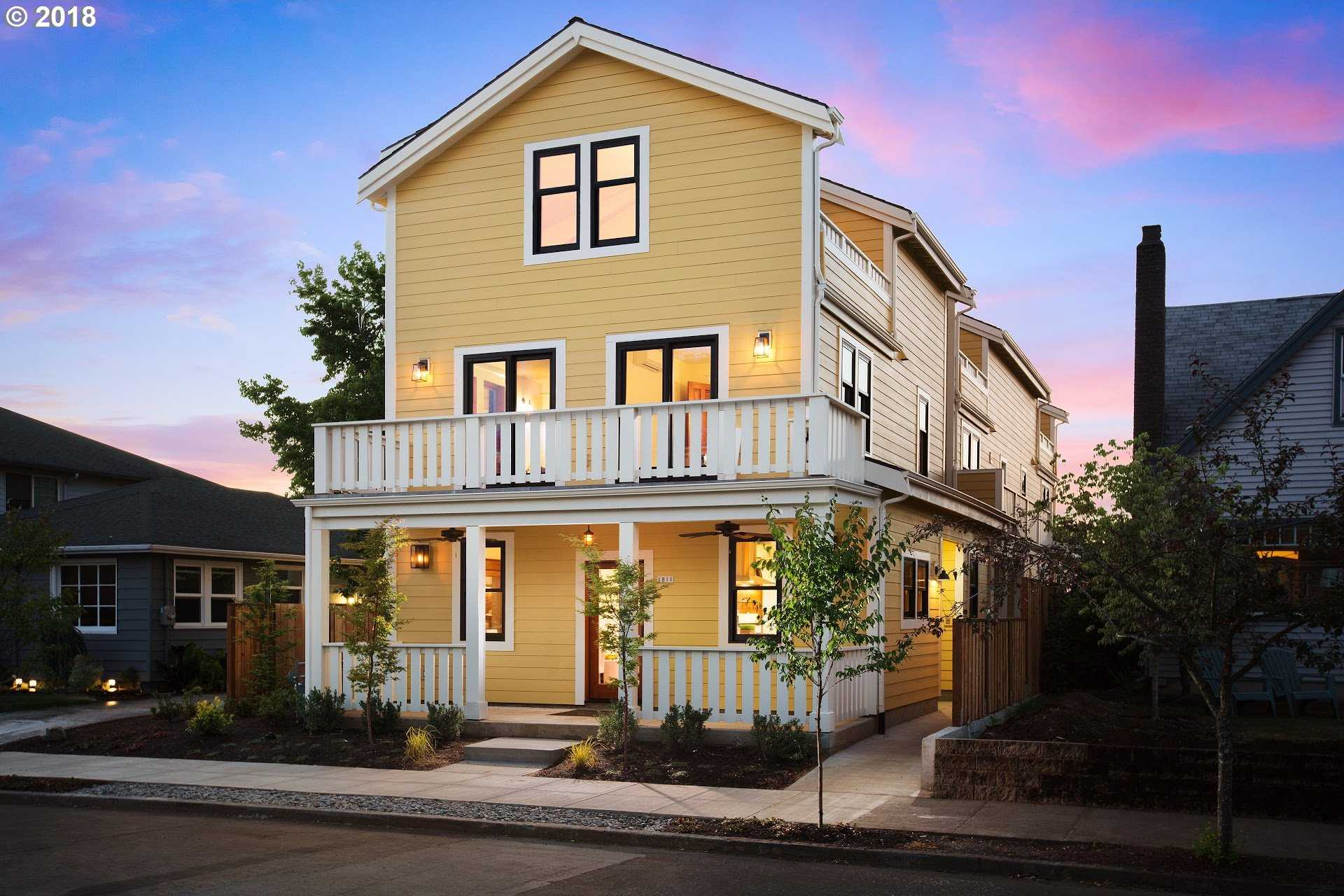 $549,000 - 3Br/3Ba -  for Sale in Arbor Lodge, Portland