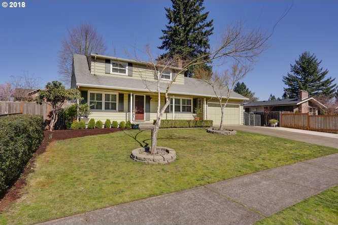 $479,750 - 4Br/3Ba -  for Sale in Glendoveer, Portland