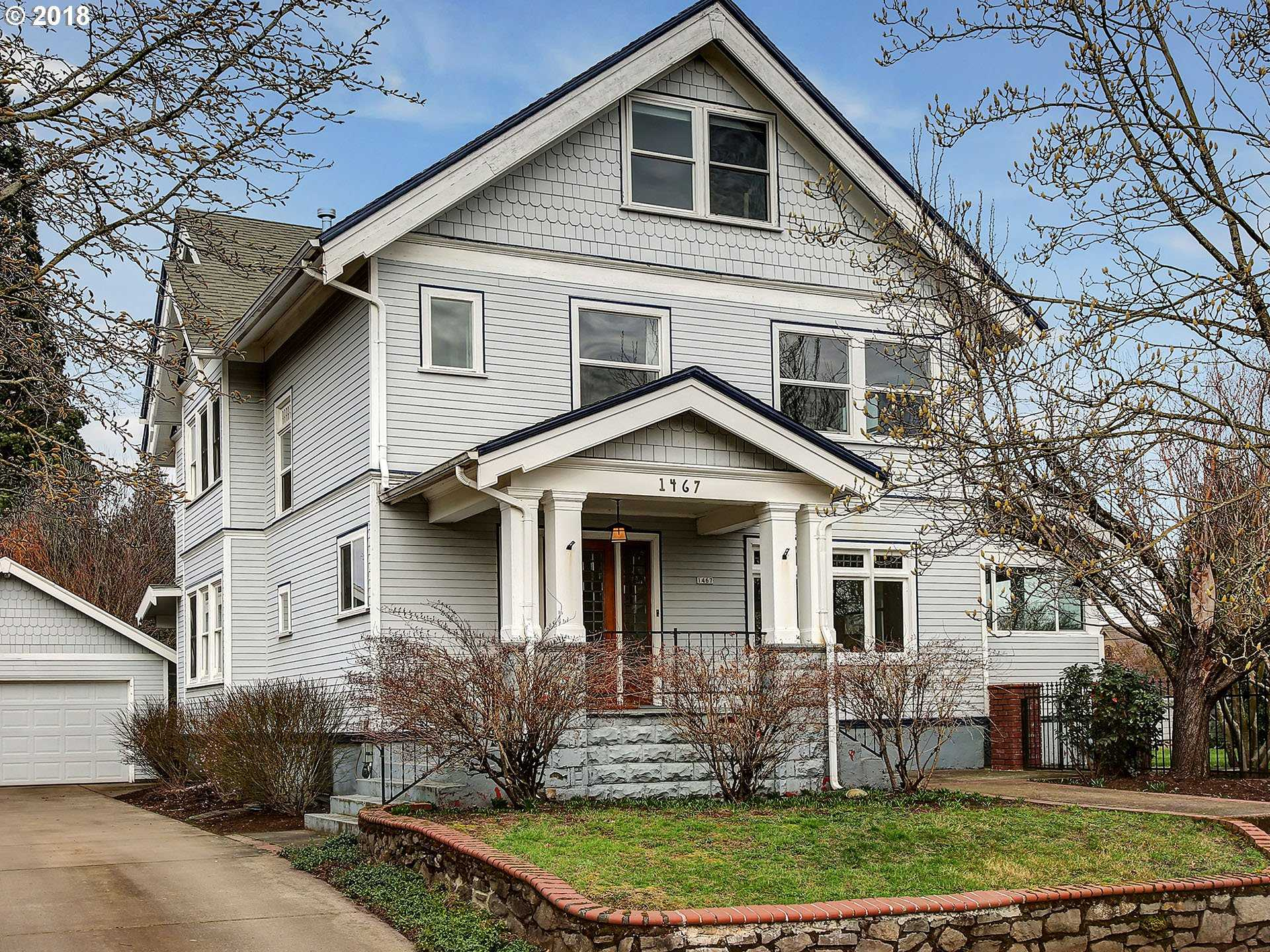 $975,000 - 5Br/5Ba -  for Sale in Portland