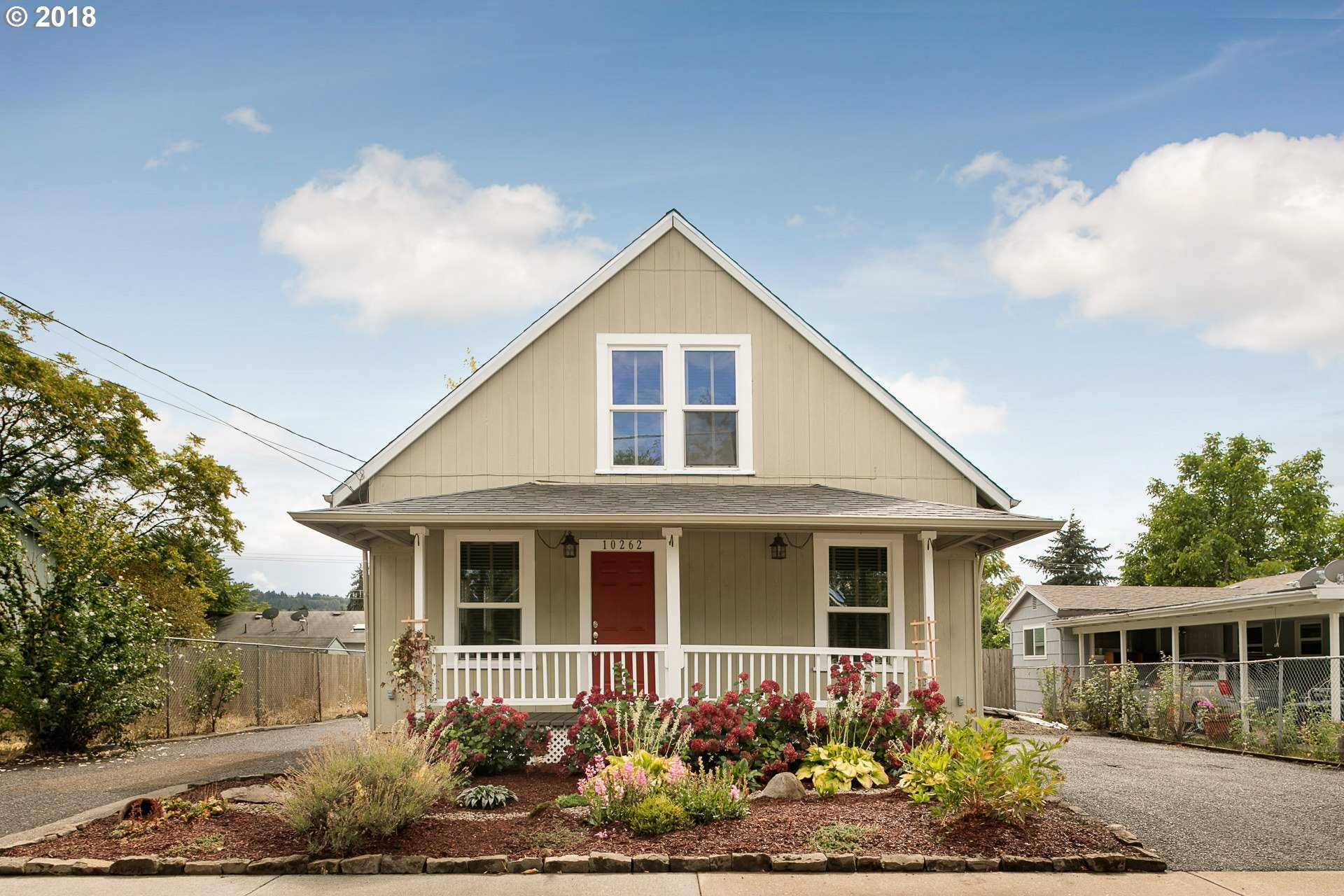 $369,900 - 4Br/3Ba -  for Sale in Lents, Portland