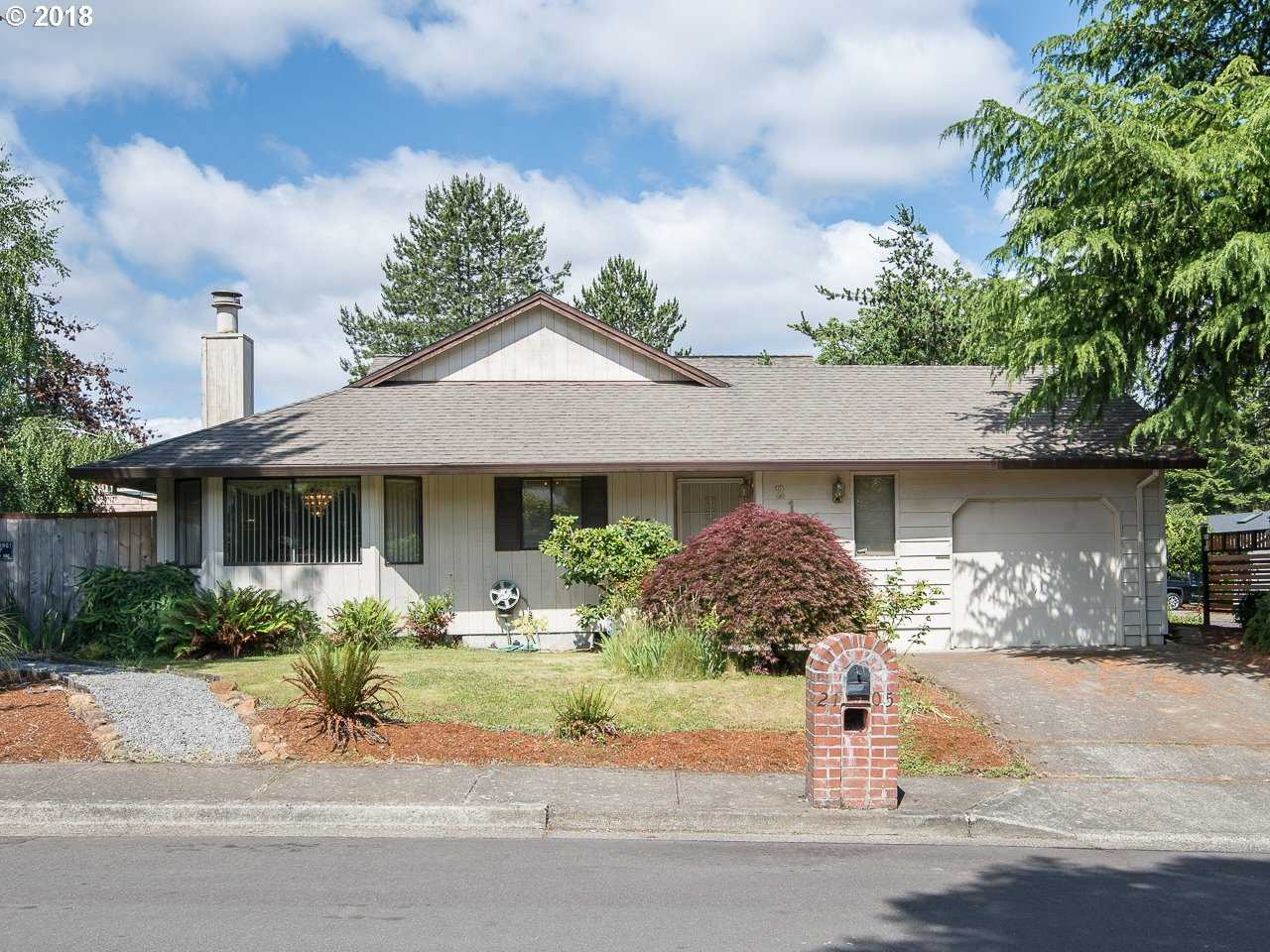 $275,000 - 3Br/2Ba -  for Sale in Beaverton