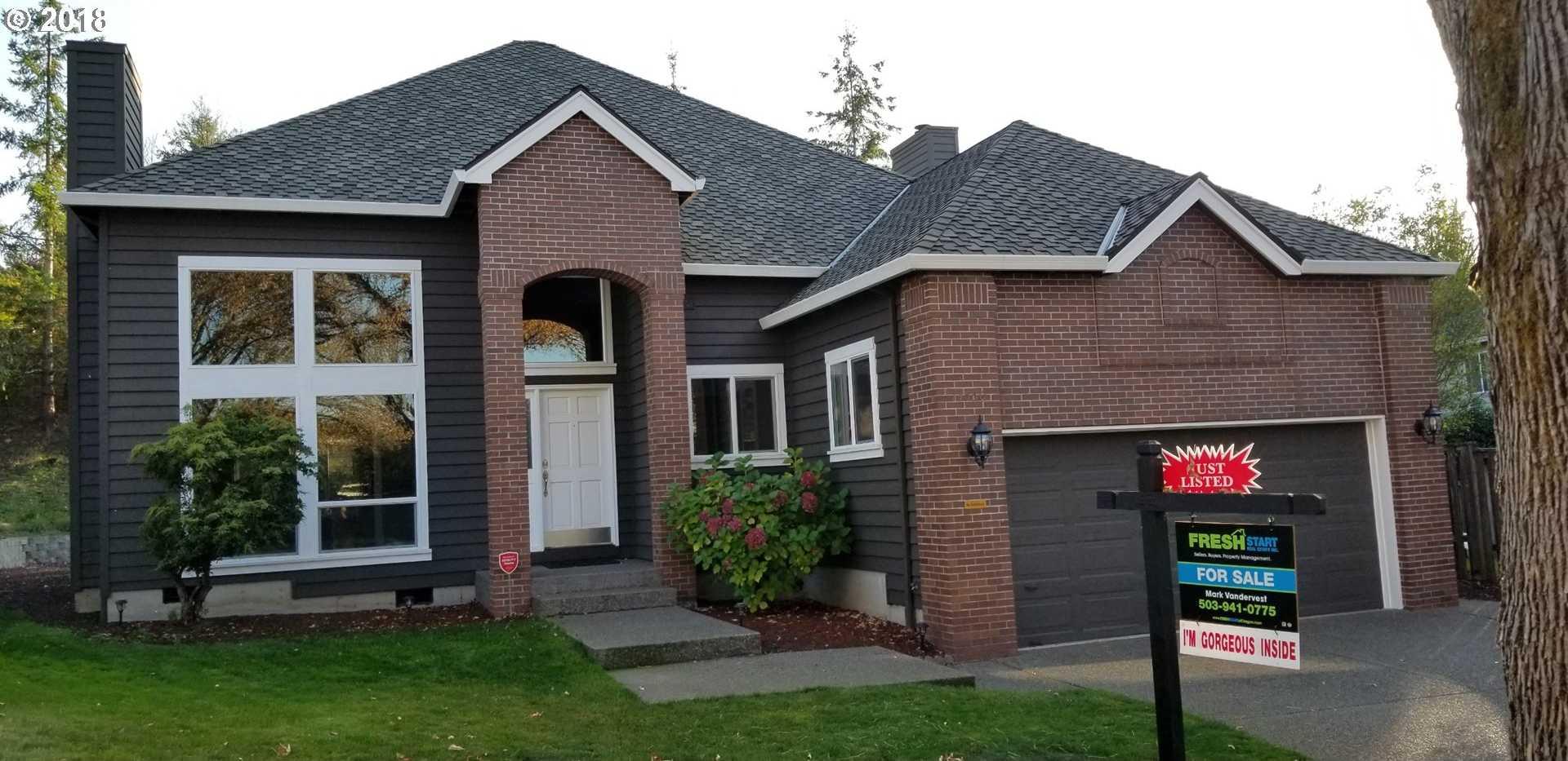 $549,900 - 4Br/3Ba -  for Sale in Sexton Mountain Meadows, Beaverton