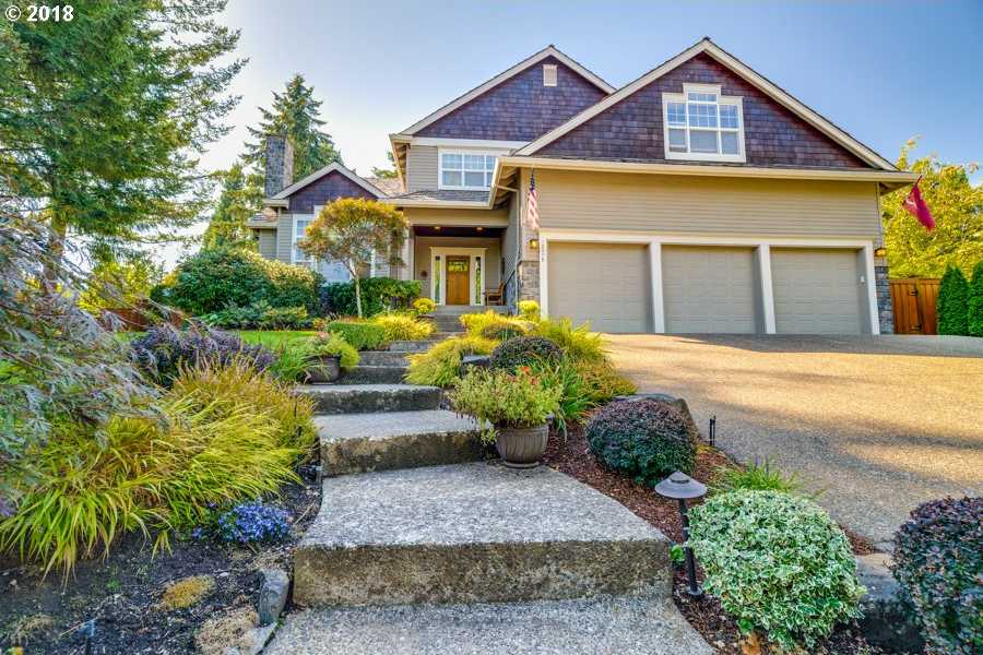 $799,000 - 4Br/3Ba -  for Sale in Madrona Heights, Cooper Mounta, Beaverton