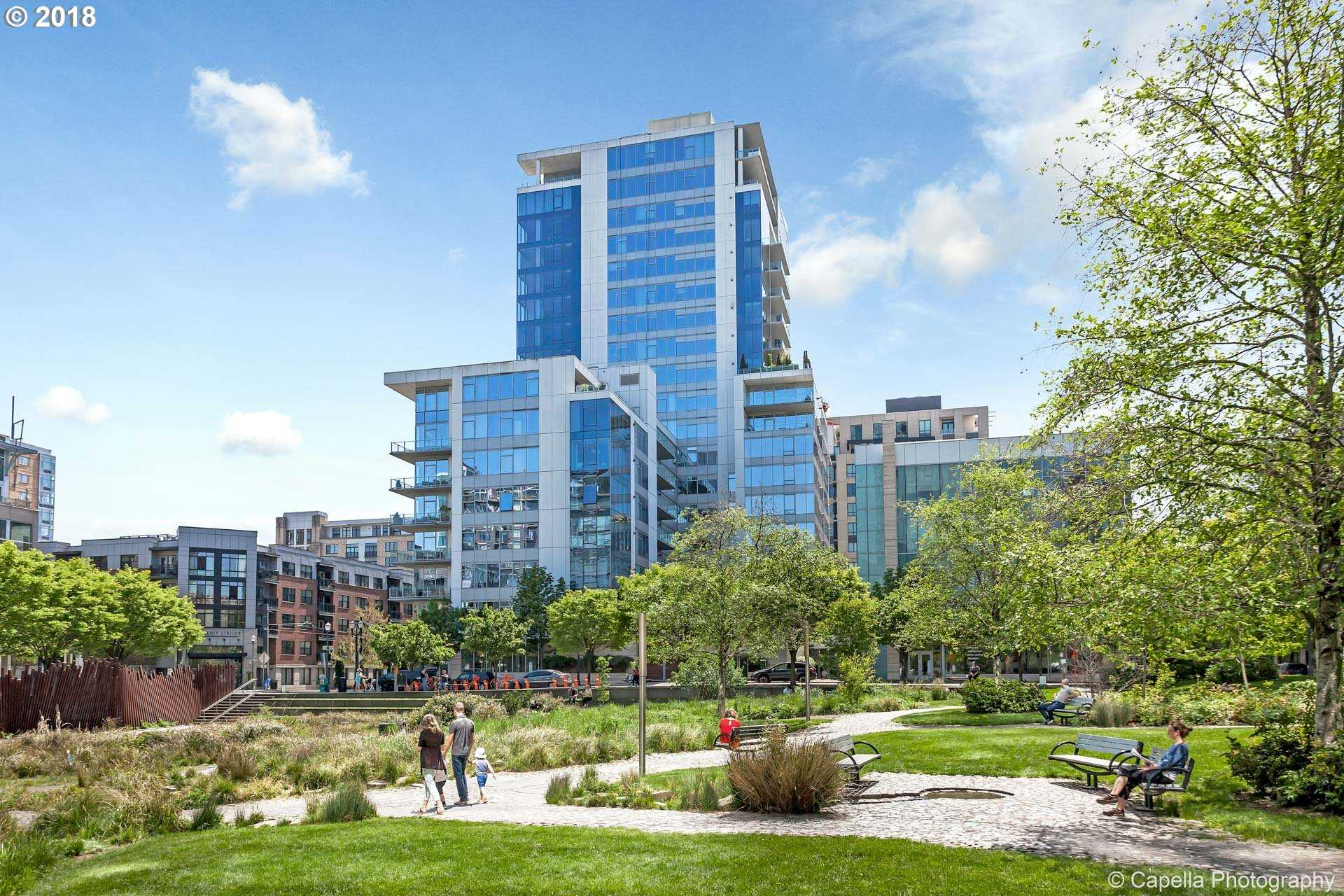 Pearl Real Estate - John Wesley McPherson, Jr., The Portland Team