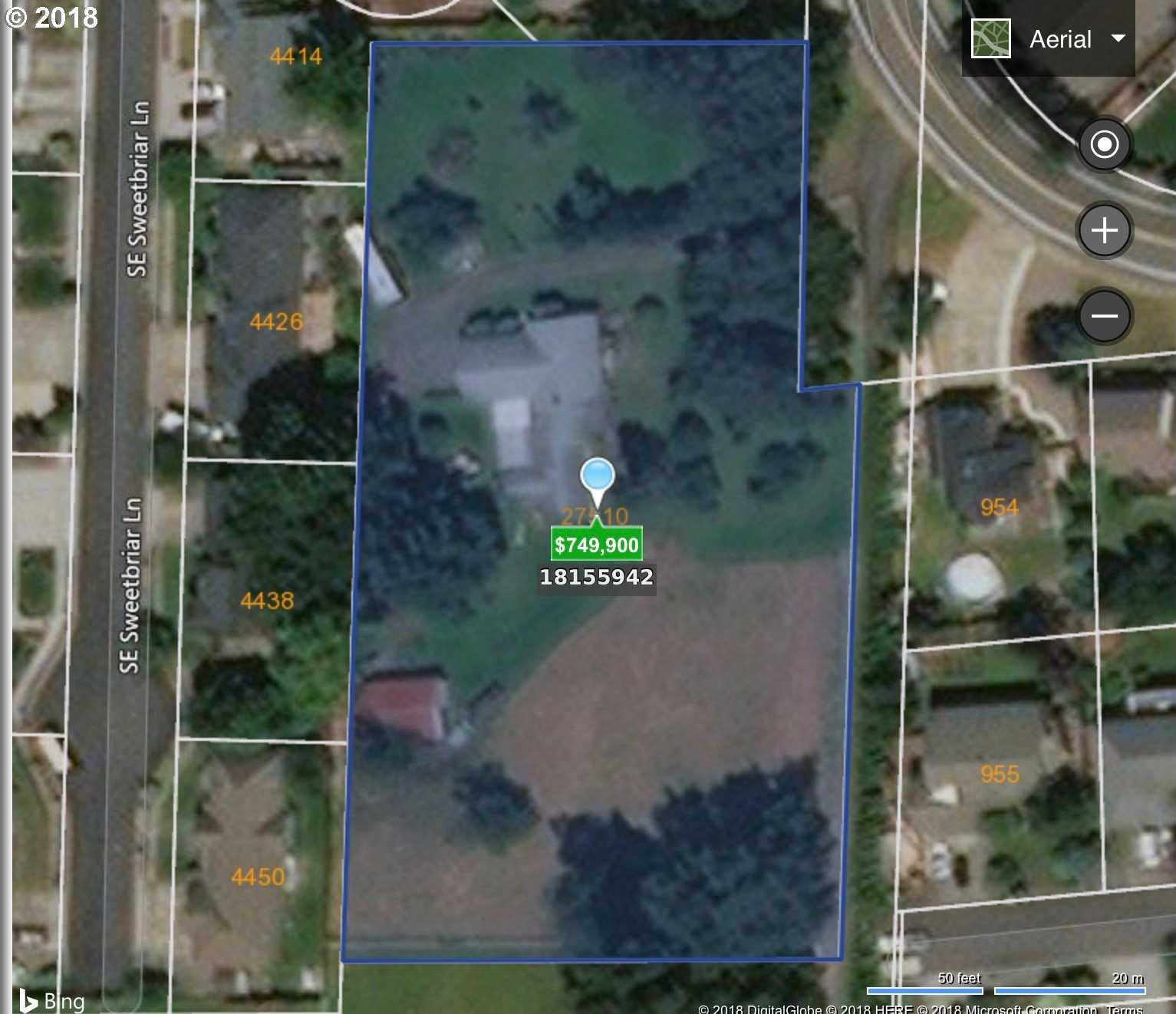 $699,900 - 5Br/3Ba -  for Sale in Troutdale