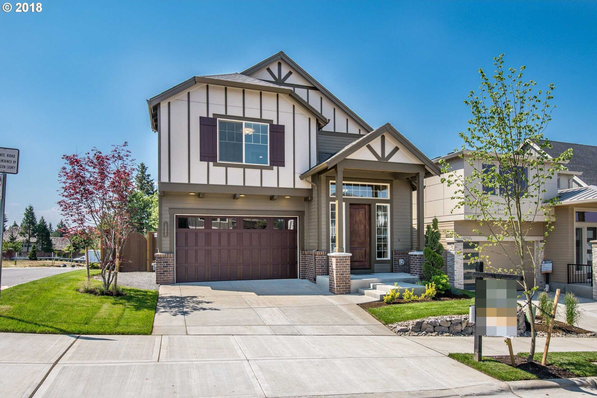 $679,900 - 4Br/3Ba -  for Sale in Thompson Woods - Arbor, Portland