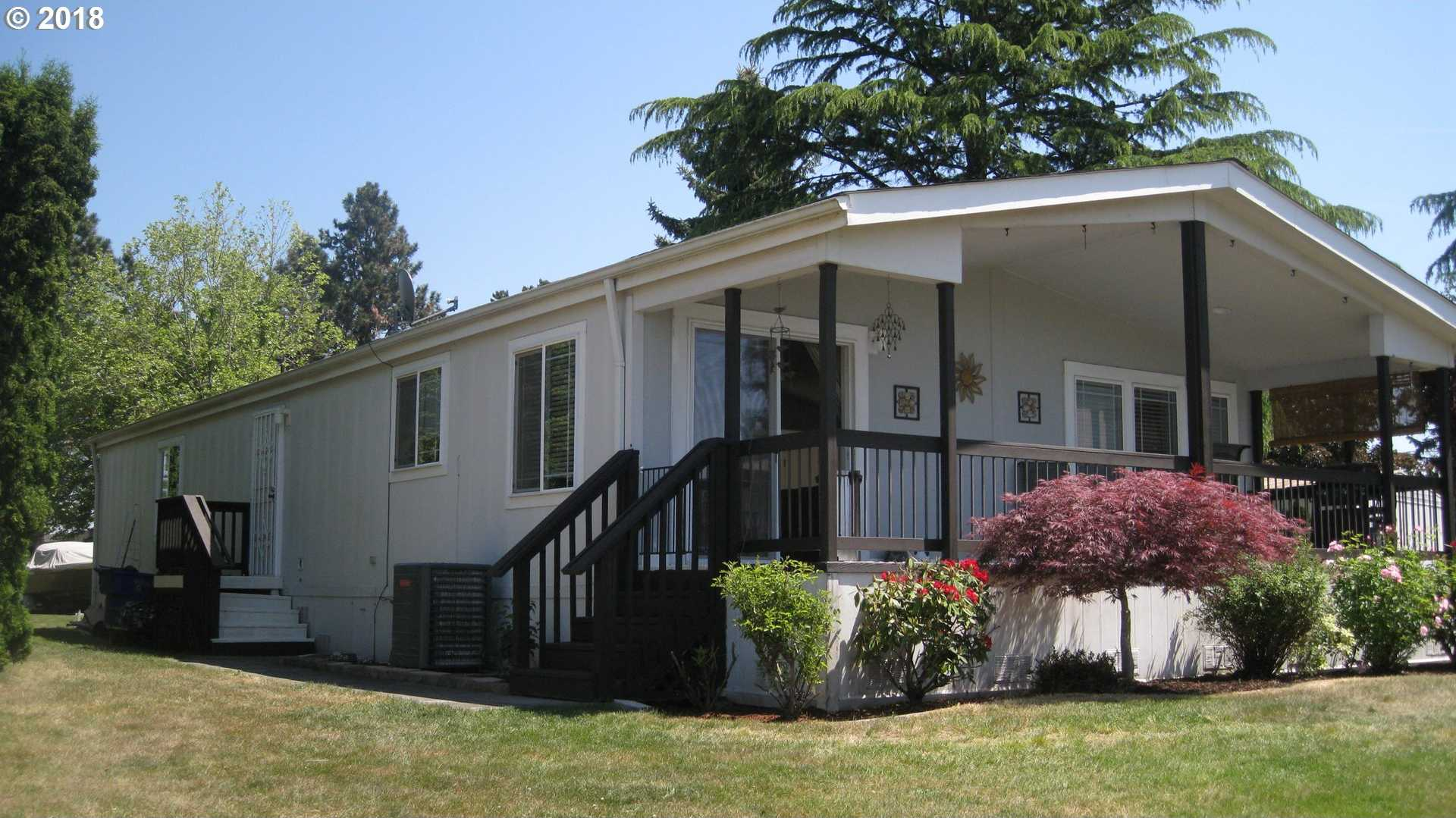 $98,500 - 3Br/2Ba -  for Sale in Hayden Island / Jantzen Beach, Portland