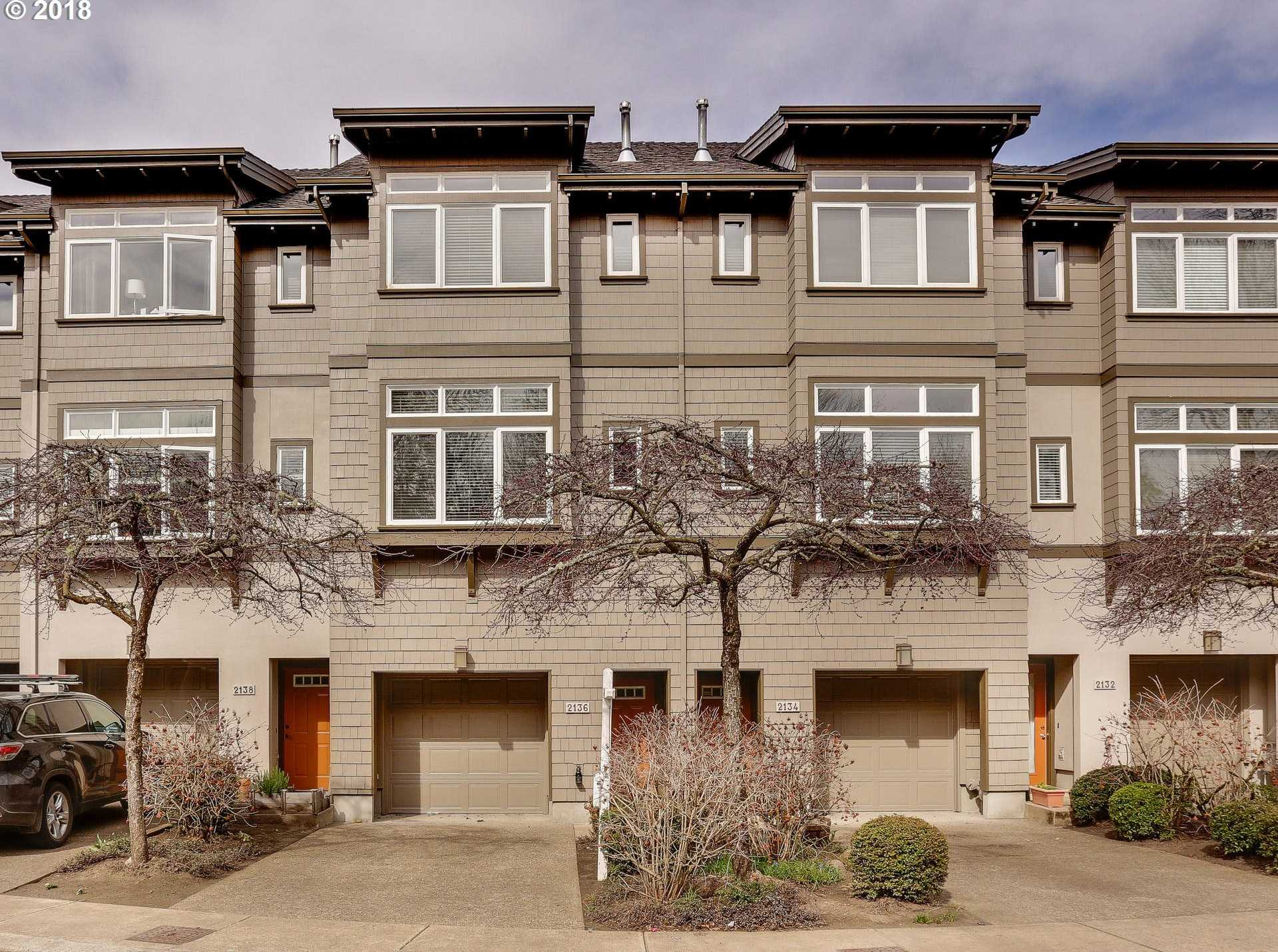 $314,900 - 2Br/3Ba -  for Sale in Village At Forest Heights, Portland