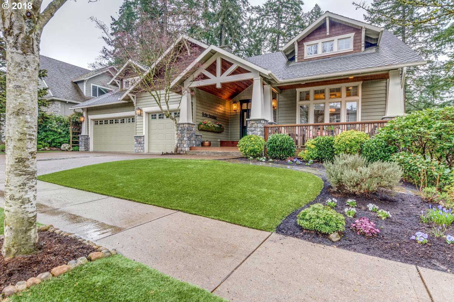 $1,050,000 - 5Br/3Ba -  for Sale in Victoria Woods, Tualatin