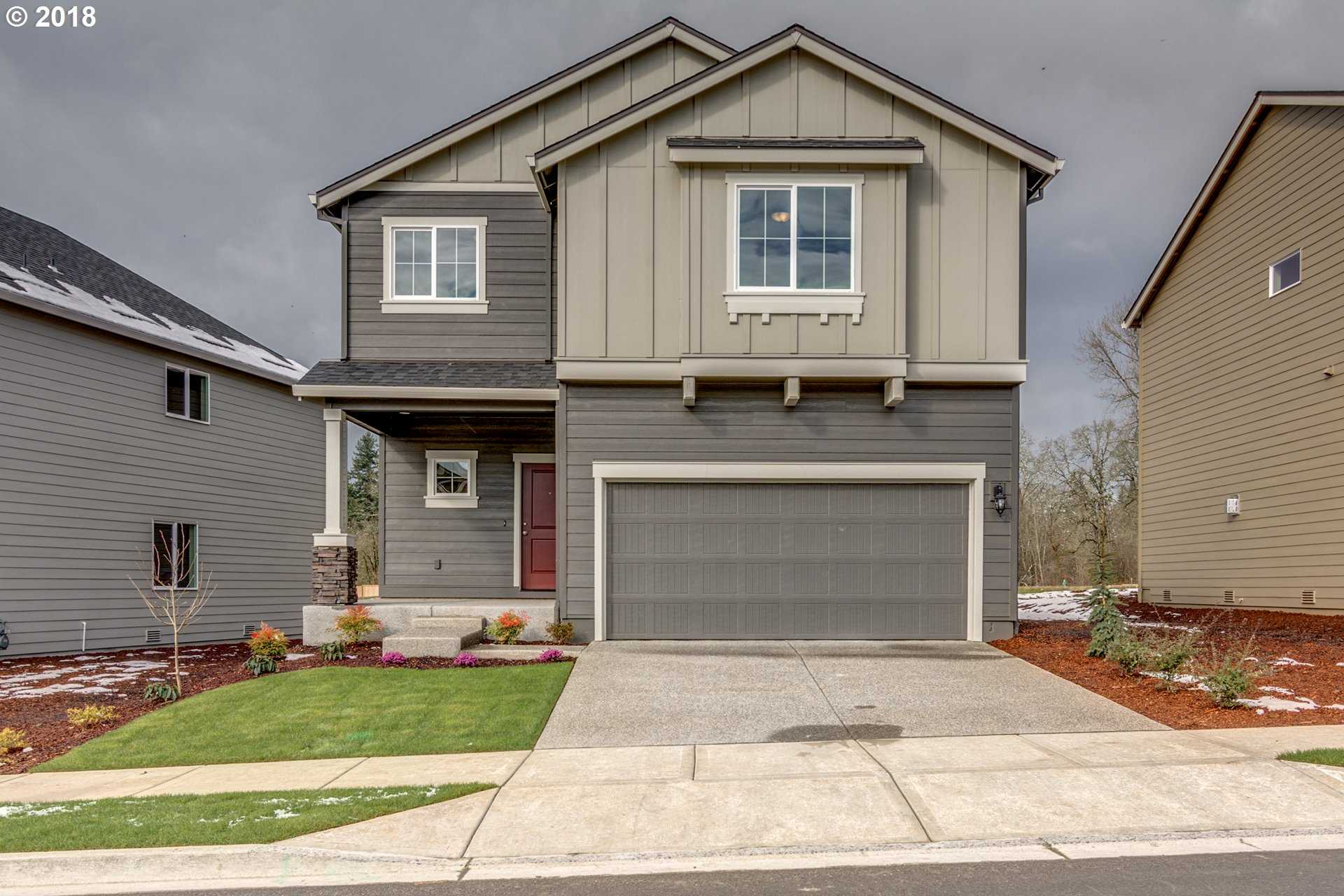 $530,995 - 4Br/3Ba -  for Sale in Orchards At Abbey Creek, Portland