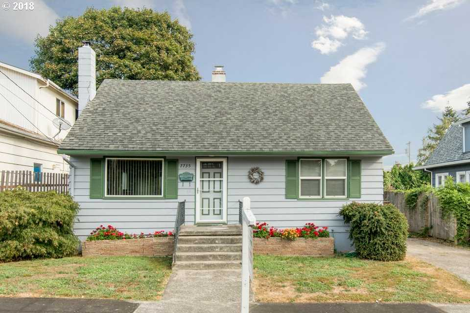 $529,000 - 4Br/2Ba -  for Sale in Portland