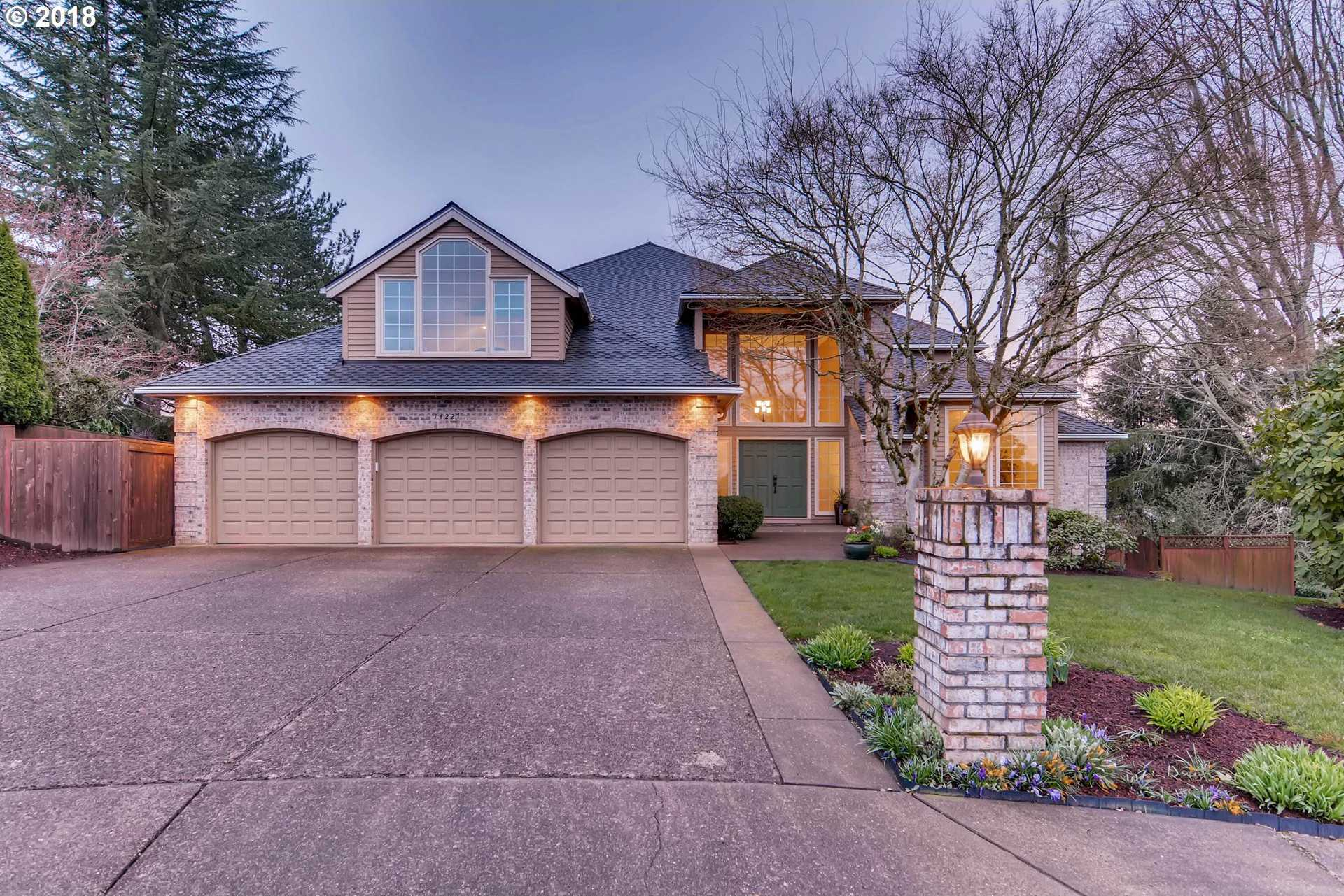 $750,000 - 5Br/3Ba -  for Sale in Shadow Hills, Bull Mountain, Tigard
